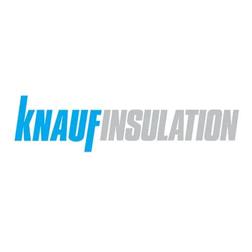 Knauf isolation